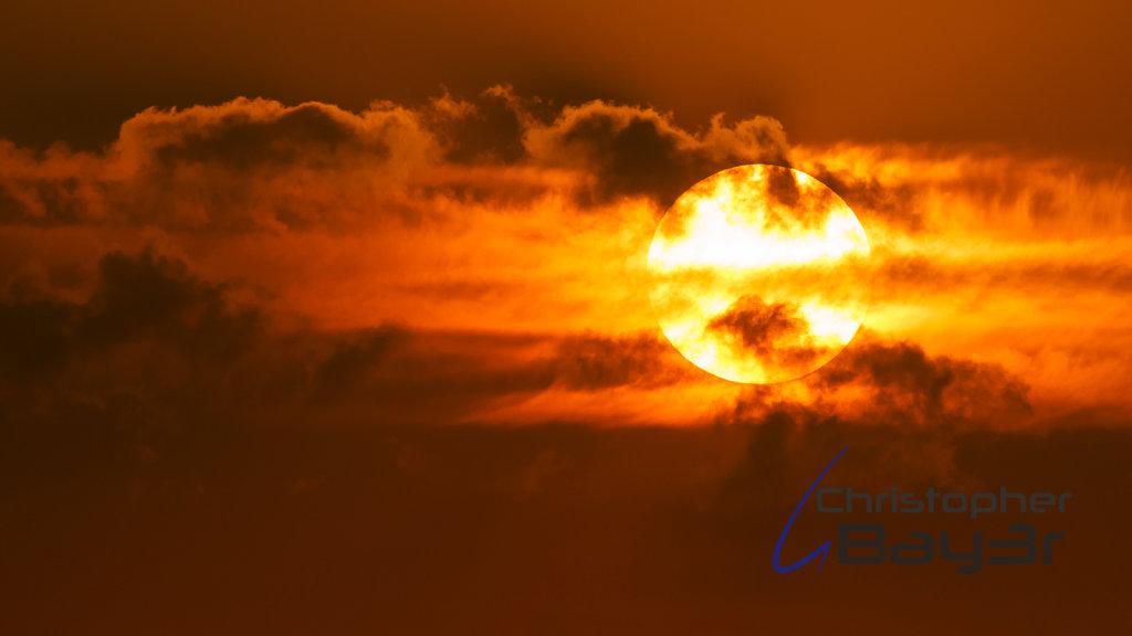 Sonnenfeuer